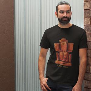 Ganesh_T-shirt_Men's