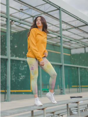 Leggings_Yoga_Yellow_mockup