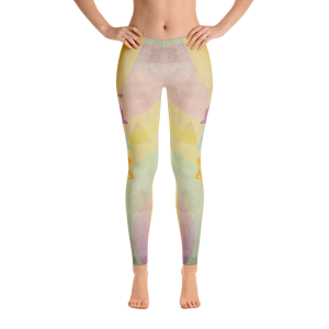 Leggings_Yoga_yellow
