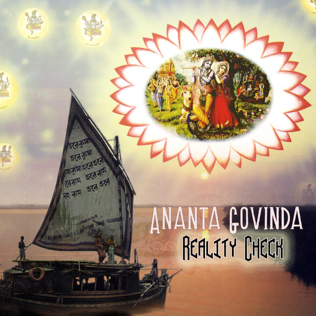 Reality Check by Ananta Govinda